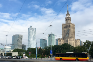 Warszawa I