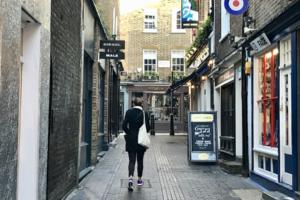 London III