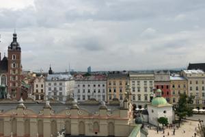 Kraków I