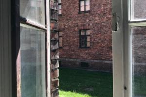 Das Konzentrationslager Auschwitz-Birkenau