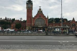 Gdańsk I