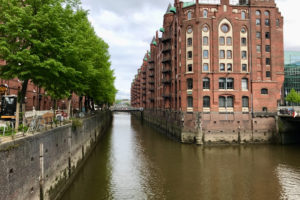 Hamburg I